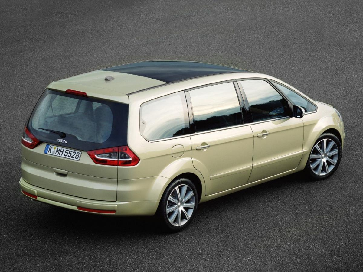 ford s max technical specifications and fuel economy. Black Bedroom Furniture Sets. Home Design Ideas