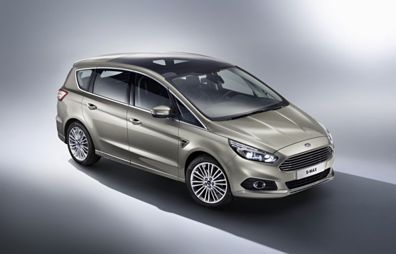 ford s max ii 2 0 ecoboost 240 hp s s automatic. Black Bedroom Furniture Sets. Home Design Ideas