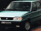 FSO  Polonez III  1.6 i GLi (81 Hp)