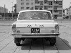 GAZ  2401  2.4 (85 Hp)