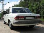 GAZ  3110  2.5 (90 Hp)
