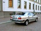 GAZ  3111  2.3 i 16V (131 Hp)