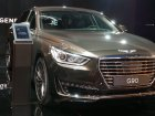 Genesis  G90/EQ900  5.0 GDi V8 (413 Hp) AWD Automatic