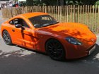 Ginetta G40 Technical specifications and fuel economy
