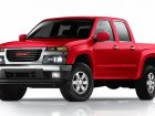 GMC Canyon Technical specifications and fuel economy
