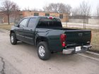GMC  Canyon I Crew cab  3.5 (220 Hp) 4WD Automatic