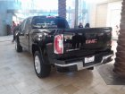 GMC  Canyon II Crew cab  3.6 V6 (305 Hp) Automatic