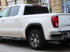 GMC Sierra 1500 Crew Cab V Short Box