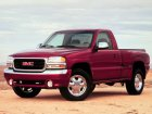 GMC Sierra Technical specifications and fuel economy