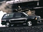 GMC  Typhoon  4.3 i V6 4WD (279 Hp)
