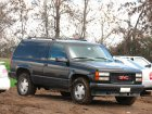 GMC  Yukon I (GMT400, 3-door)  6.5d V8 Turbo (180 Hp) Automatic