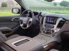 GMC  Yukon IV  5.3 EcoTec3 V8 (355 Hp) 4WD Automatic