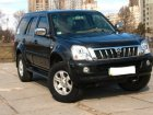 Great Wall  Pegasus  2.2 4WD (105 Hp)