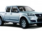 Great Wall  Steed 5  2.0 TCI (139 Hp) 4x4