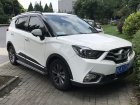 Haima S5 Young Technical specifications and fuel economy