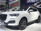 Haval F5 Technical specifications and fuel economy