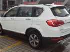 Haval  H6 Sport  1.5 (150 Hp) 4WD