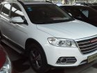 Haval  H6 Sport  1.5 (150 Hp) Automatic