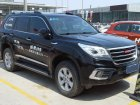 Haval  H9  2.0 (218 Hp) 4WD Automatic