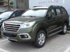 Haval H9 Technical specifications and fuel economy
