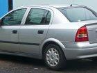 Holden  Astra  2.0 i 16V Turbo (200 Hp)