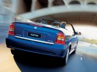 Holden  Astra Cabrio  2.2i 16V ECOTEC (147 Hp)