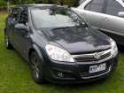 Holden  Astra Hatchback  2.0 i 16V Turbo (200 Hp)