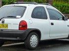 Holden  Barina (B)  1.4 i 16V Swing (90 Hp)