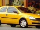 Holden Barina (B)