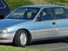 Holden  Calais  5.0 i V8 (224 Hp)