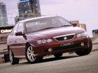 Holden  Calais (VT)  3.8 i V6 (207 Hp)