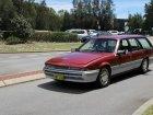Holden  Calais Wagon (VT)  5.0 i V8 (243 Hp)