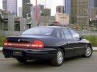 Holden  Caprice (VH)  5.7 i V8 (306 Hp)