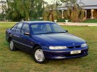 Holden  Commodore  5.0i V8 SS (248 Hp)