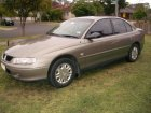 Holden  Commodore (VT)  5.7i V8 (320 Hp) Automatic