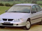 Holden  Commodore (VT)  5.7 i V8 SS (306 Hp)