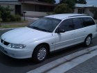 Holden  Commodore Wagon (VT)  3.8 i V6 Acclaim (207 Hp)