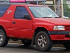 Holden  Farad (4-type)  2.0 i 4X4 (115 Hp)