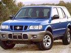 Holden  Frontera (4-type)  3.2i V6 24V 4WD (205 Hp) Automatic