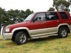 Holden  Jackaroo (UBS)  3.2i V6 24V S (177 Hp)