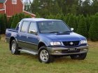 Holden  Rodeo  3.5 i V6 24V 2WD (199 Hp)