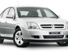 Holden  Vectra Hatcback (B)  2.0 i 16V (136 Hp)