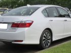 Honda  Accord IX  2.4 (188 Hp) CVT