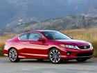 Honda  Accord IX Coupe  2.4 (188 Hp) CVT