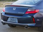 Honda  Accord IX Coupe (facelift 2016)  2.4 (188 Hp) CVT