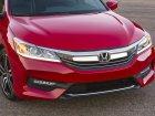 Honda Accord IX (facelift 2016)