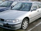 Honda  Accord V (CC7, facelift 1996)  1.8i 16V (125 Hp)