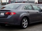 Honda  Accord VIII  2.4i MT (201 Hp)