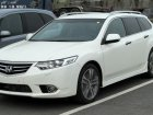 Honda  Accord VIII (facelift 2011) Wagon  2.2 i-DTEC (180 Hp) Type S