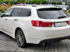 Honda  Accord VIII Wagon  2.4 (201 Hp) Automatic
